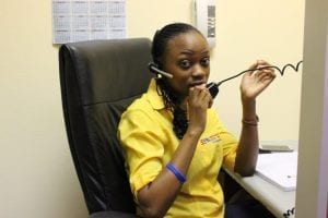Emergency Assist 991 Call Centre Agent
