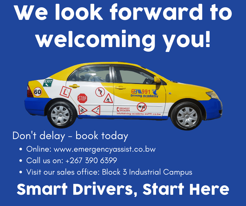 EA991 Driving Academy Class B Driver Training Course Welcome