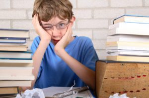 Learning Disabilities Online Tutoring