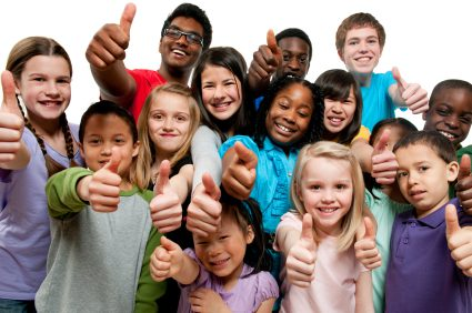 English Tutoring for children 12-14 years old – Live Beat