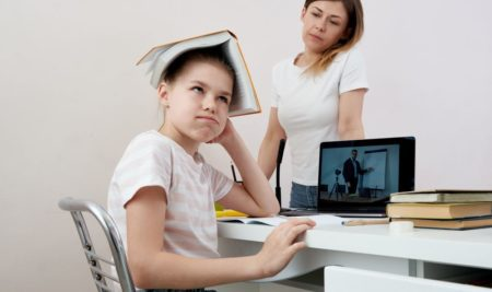 Is Homeschooling the new Classroom?