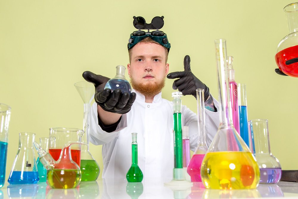 Life Science for High School Students