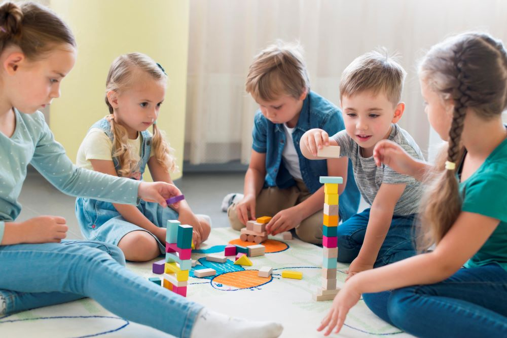 Young Learners and School Readiness